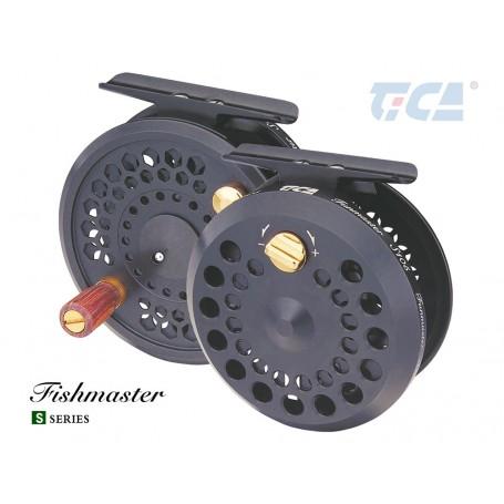 TICA FISHMASTER S107