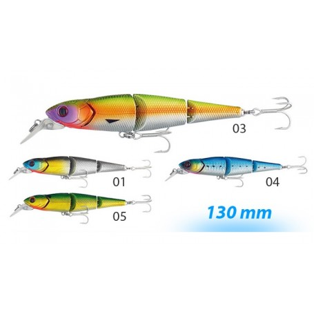 SEIKA SWIMMING BAIT 130 mm