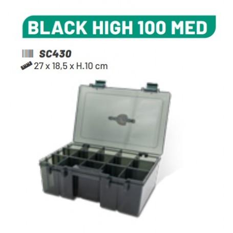 COLMIC SCATOLA BLACK HIGH 100 MED
