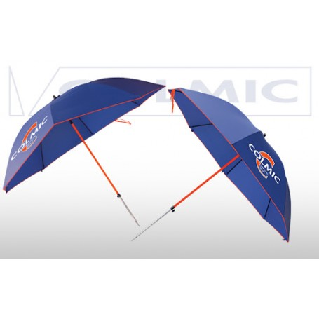 COLMIC SUPERIOR FIBERGLASS UMBRELLA 2,50MT